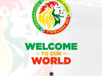 Welcome Senegal to ROMAI WORLD.